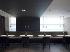 Hotel Design : The Met Hotel by Zeppos Georgiadi Architects