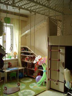 Детская комната – функциональность, экологичность и гармония - Покупки для детей - Родителям - Библиотека - ПочемуЧка - Сайт для детей и их родителей