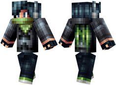 Best Minecraft Skins Images On Pinterest Minecraft Skins - Skins fur minecraft herunterladen