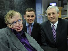"""Stephen+Hawking:+""""Artificial+Intelligence+Could+End+The+Human+Race""""+But+How?"""