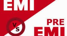 From Rat Race To Financial Freedom: EMIs and pre-EMIs on Home Loans