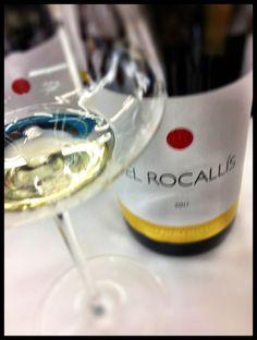 El Alma del Vino.: Can Ràfols dels Caus El Rocallís 2011.