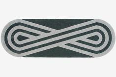 Ruckstuhl designer carpets - area rugs - Carpe Diem - Design: Marcello Morandini