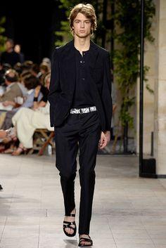 Hermès, Look #42