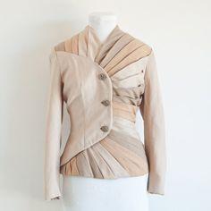 jacket / LILLI ANN / by BessGeorgette