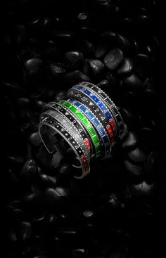 Speedometer Official bangles!!!