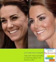 Aging Backwards: Reverse the Aging Process and Look 10 Years Younger in 30 Minutes a Day Under Eye Fillers, Under Eye Makeup, Aging Backwards, Reverse Aging, Crows Feet, Microblading Eyebrows, Aging Process, Jawline, Skin Care Tips