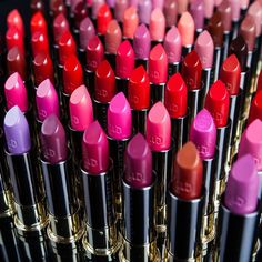 What's your Vice Lipstick go-to, UDers? #LipstickIsMyVice