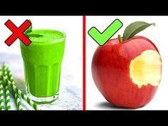 🍀 Mănâncă și slăbește! 20 de alimente care ard rapid grasimile | Eu stiu TV - YouTube