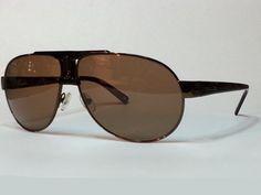 CARRERA men aviator sunglasses brown 7010-RX visit our ebay store at http  43c69b0e17357