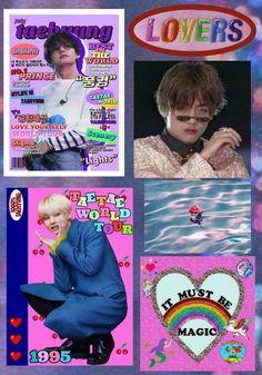 Printable Stickers, Cute Stickers, Bts Wallpaper, Wallpaper Quotes, Bts Lyrics Quotes, Bullet Journal School, Polaroid, Bts Concert, Aesthetic Stickers