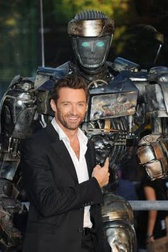 Hugh Jackman - Man of Many Roles