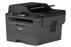 Brother Imprimante Standard Multifonctions, Monochrome Noir/Gris Multifunzione 4 in 1 - Zamala. Office Printers, Best Printers, Laser Printer, Inkjet Printer, Brother Drucker, Drucker Scanner, Monochrome, Legal Size Paper, Fast Print