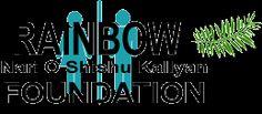 Rainbow Nari O Shishu Kallyan Foundation News Logo, Foundation, Neon Signs, Rainbow, Rain Bow, Rainbows, Foundation Series