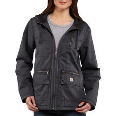 New winter jacket!!