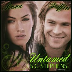 Untamed by S.C. Stephens Griffin The D Bags