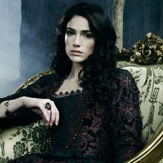 5 Salem TV Show Characters Who Are Based on Real People