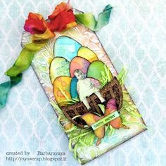 """68 Likes, 4 Comments - barbara (@barbarayaya) on Instagram: """"Hi everyone! I created this tag to wish HAPPY EASTER to all my Instagram friends! #timholtz…"""""""