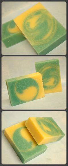 Soap Recipe