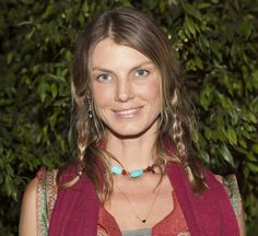 You might recognize Angela Lindvall as a former Victoria's Secret angel, but there's so much more to this supermodel...
