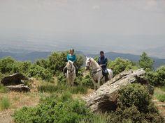 Una escapada en pareja perfecta para montar a caballo y a disfrutar de las vistas y paisaje que ofrece Sierra Nevada. 2 noches + 2 rutas a caballo.