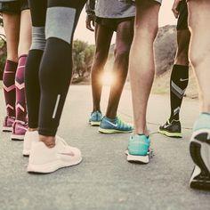 Good Morning Runners #Run #Nike