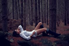 forest model photography - Google Search