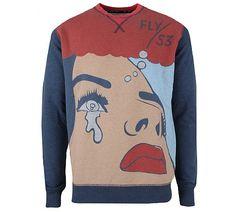 Zoinks Sweatshirt