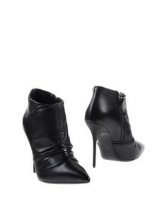 FOOTWEAR - Shoe boots Anna F. qCCn5