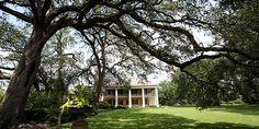 Houmas House #plantations #louisiana