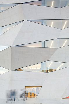 by #Barbosa & Guimaraes #architecture #portuguese #portuguese architecture