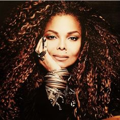 """Do you know about the Black Eagle?  #Janet #unbreakable #janetjackson"""