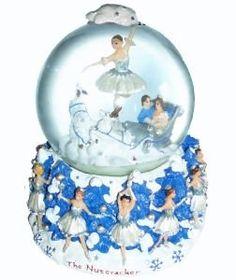 Snow Scene Musical Waterglobe Nutcracker Ballet Gifts http://www.amazon.com/dp/B007RYZHX2/ref=cm_sw_r_pi_dp_i0fKtb1F85QJCCFM