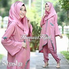 Shasha Set by Humaira Jogger Tunik Pasmina Instan  Bhn Roberto Cavali  Retail: 315.000 Reseller 280.000 est. ready 20 nov  Dp 50% = Booking  Line @kni7746k  Wa 62896 7813 6777  #pin #shashasetbyhumaira #hijaboftheday #ottdhijabbranded #otthijab #bajumuslimremajabranded #hijaberbrandedterbaru #hijaberbranded #bajumuslimremajabranded #bajukerjamuslimmodis #bajukerjamuslimahmurah #bajukerjabrandedoriginal