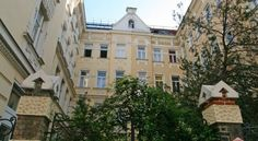 Apartment Vienna - #Apartments - $100 - #Hotels #Austria #Vienna #Währing http://www.justigo.uk/hotels/austria/vienna/wahring/apartment-vienna-18-district_49805.html