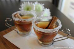Canelazo Bebida típica de #Colombia