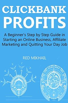 Download free CLICKBANK PROFITS (2016) - Extended: A Beginner's Step by Step…