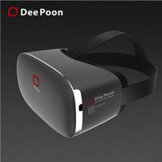 284.98$  Buy now - http://aliwyn.worldwells.pw/go.php?t=32793799290 - DeePoon E2 Virtual Reality Glasses 3D VR Glasses Headset Video Glasses 1080P AMOLED Screen 2GB/8GB VR Game for Computer Notebook
