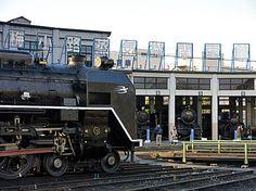 2013/2/12/  梅小路蒸気機関車館☆700系・新幹線弁当。