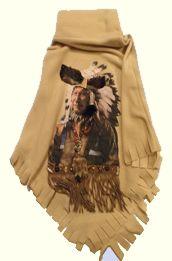 Kızılderili Panço / Indian poncho