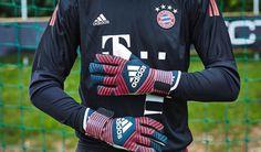 Adidas Ace Trans Pro Manuel Neuer 2017-18 Goalkeeper Gloves Released - Footy Headlines