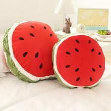 Lazy Corner - Watermelon Blanket