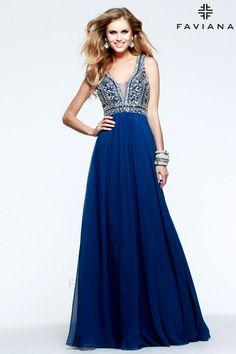 US$169.99 Wholesale Strapless Chiffon with asymmetrical ruching on bodice Long Purple Prom Dress FAVIANA s7500 from - US.homecomingnightgirl.com
