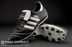 All time best football boots?