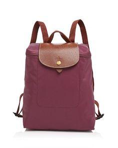 Online Cheap Portable Longchamp Le Pliage Love Bags Tan