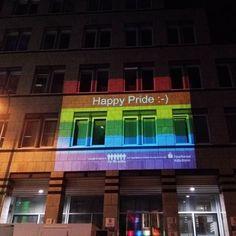 #ColognePride #CSD #Cologne #Köln #ChristopherStreetDay...