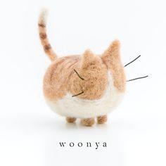 minne(ミンネ)  woonya【Stripe】