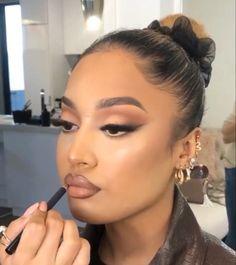 Perfect Makeup, Cute Makeup, Pretty Makeup, Flawless Makeup, Skin Makeup, Eyeshadow Makeup, Casual Makeup, Formal Makeup, Makeup Inspiration