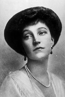 Elisabeth Maria of Austria (1883 - 1963). Daughter of Rudolf, Crown Prince of Austria, and Stephanie of Belgium. She married twice and had four children.