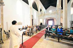 fotografias de batizado romântico em Sintra e Cascais natureza e estilo rústico - Foto de Sonho - Igreja Santa Maria